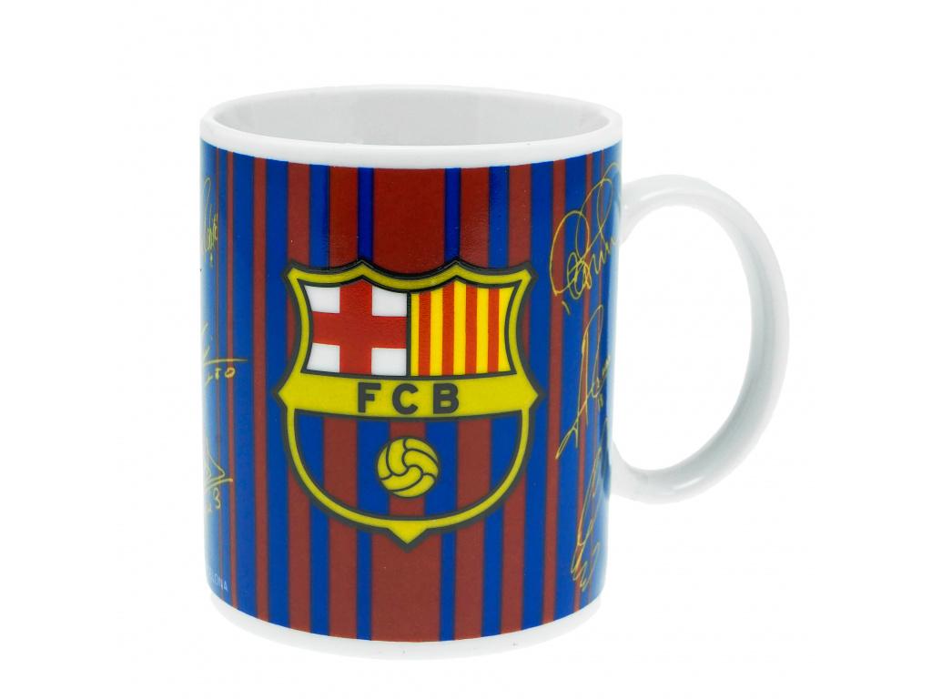 Hrnek FC Barcelona blaugrana 19/20 320ml