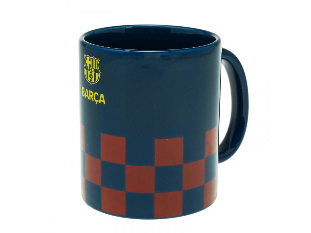 Hrnek FC Barcelona chess 19/20 320ml