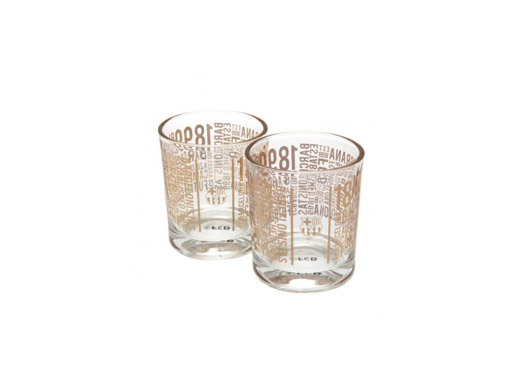 bca2234 sklenice