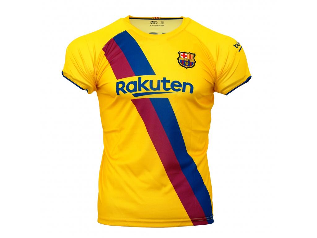 Dětské tréninkové tričko FC Barcelona 20 Messi