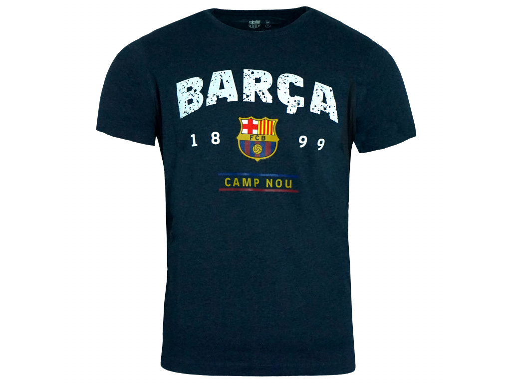 Pánské tričko FC Barcelona 20 Camp Nou