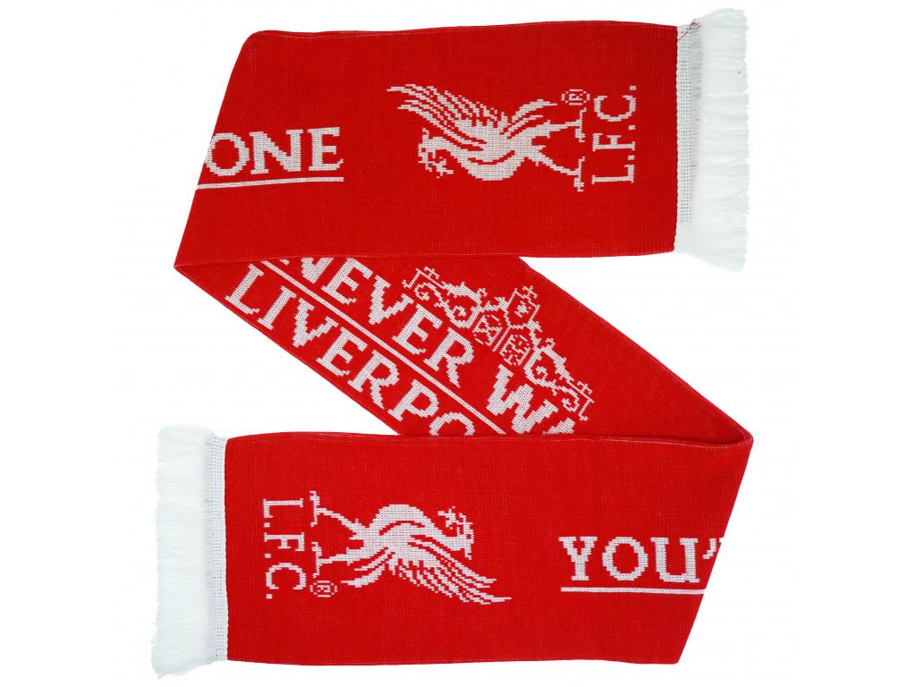 Šála Liverpool FC 20 Crown