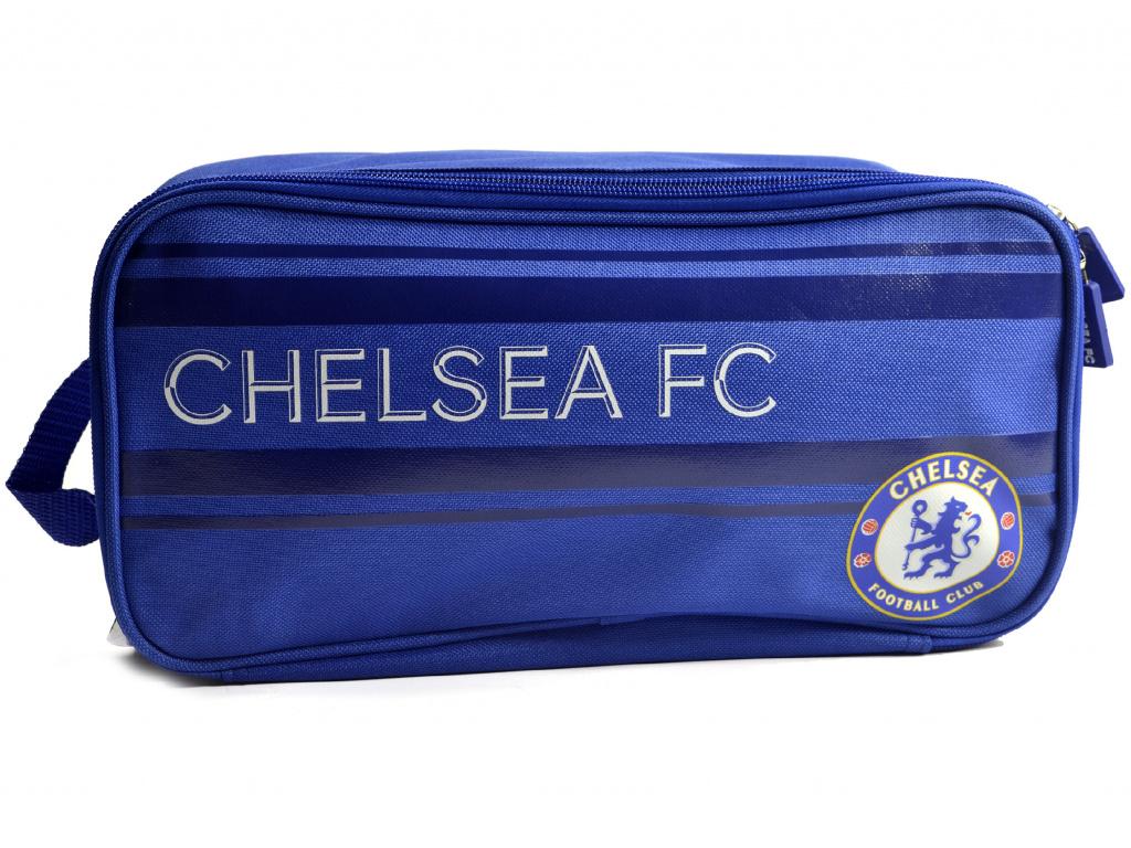 chelsea stripe bootbag