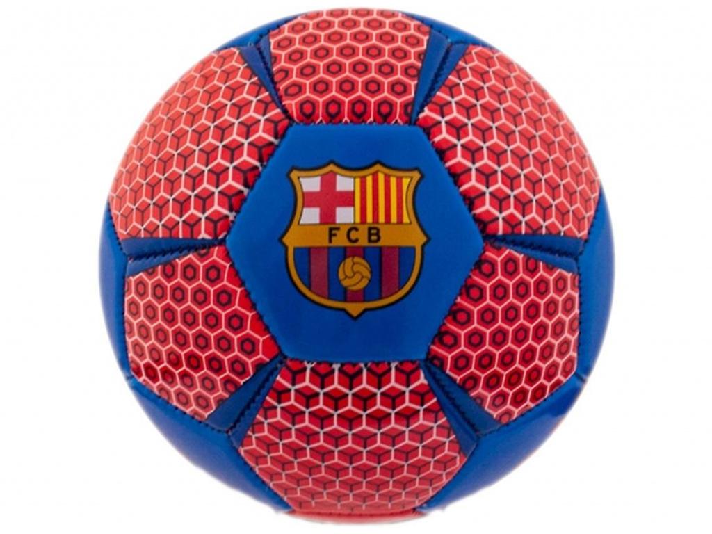 barcelona vector ball size 1