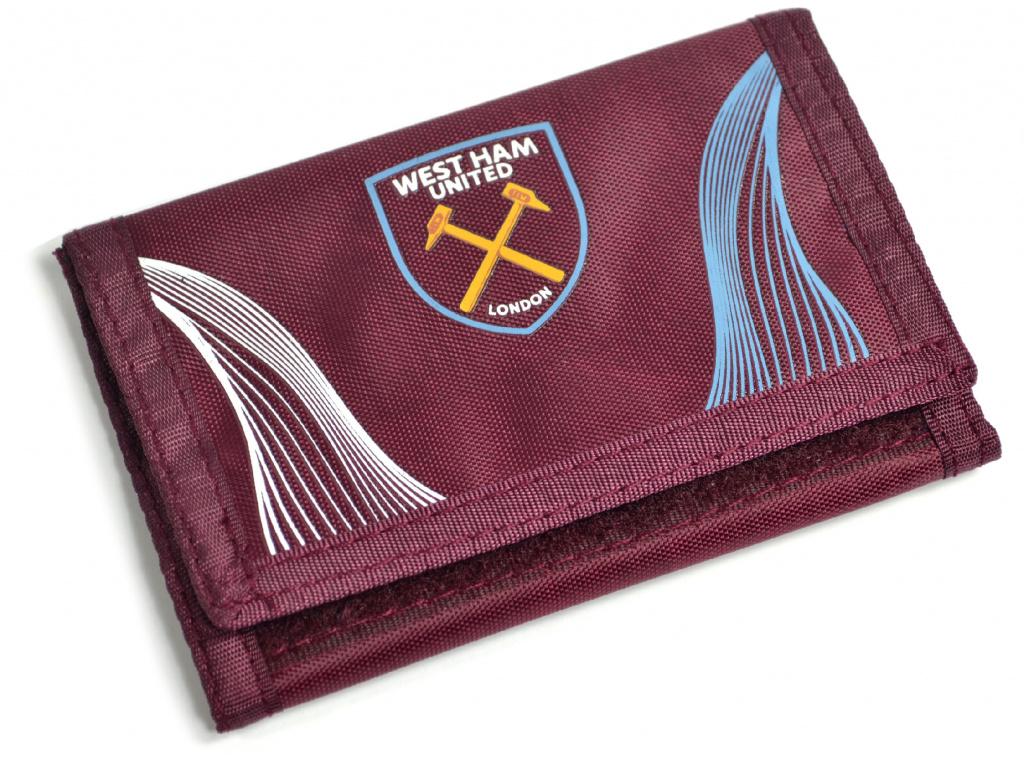 west ham matrix wallet 1