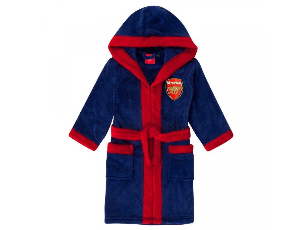 Dětský župan Arsenal FC navy