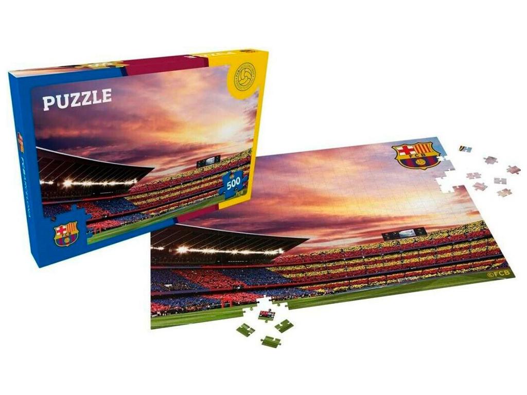 bca2556 puzzle