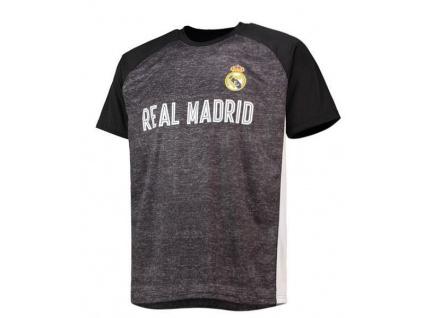 Tréninkový dres Real Madrid 18 melange