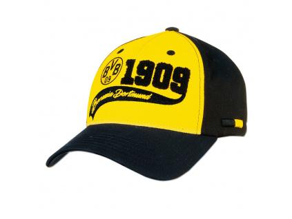 Kšiltovka Borussia Dortmund year