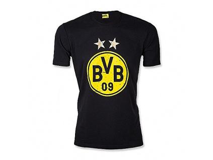 Pánské tričko Borussia Dortmund stars