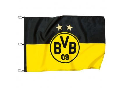 Vlajka Borussia Dortmund stars