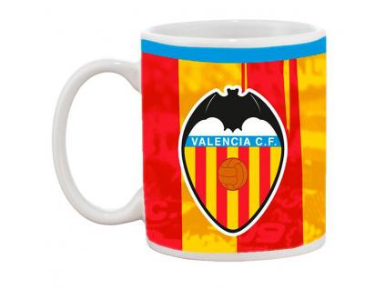 Keramický hrnek FC Valencia bar