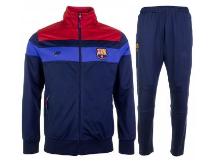 Souprava FC Barcelona full 18