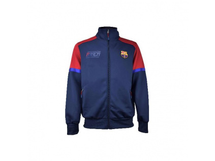 Pánská bunda FC Barcelona 18 plus
