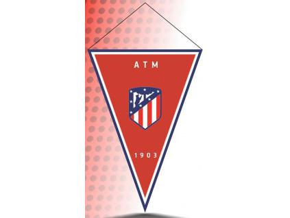Vlaječka Atletico Madrid 19