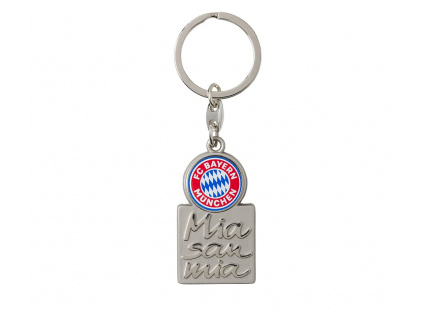 Přívěšek Bayern Mnichov Mia