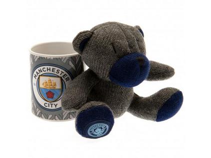 Dětská dárková sada Manchester City