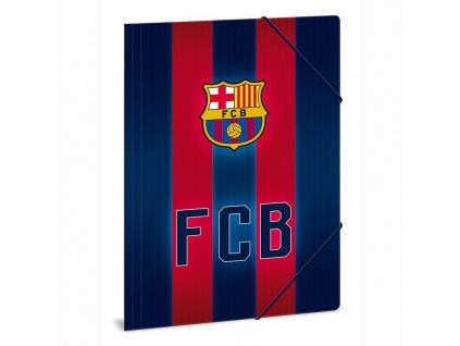 Složka na dokumenty FC Barcelona 18 A4