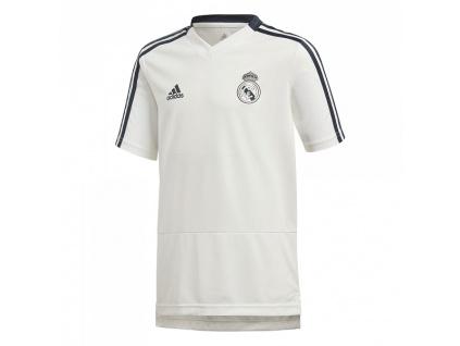 Dres Adidas Real Madrid 18/19 training dětský