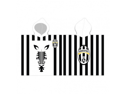 Dětské pončo Juventus Turín