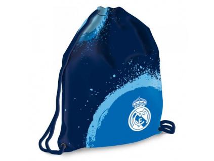 Vak Real Madrid blue 18 maxi 37x46cm