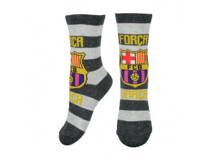 Ponožky FC Barcelona gg 17 dětské