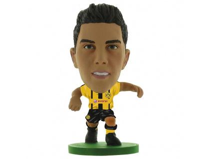 Figurka SoccerStarz Borussia Dortmund 17 Bartra