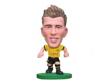 Figurka SoccerStarz Borussia Dortmund 17 Durm