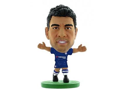 Figurka SoccerStarz Chelsea FC 17 Costa