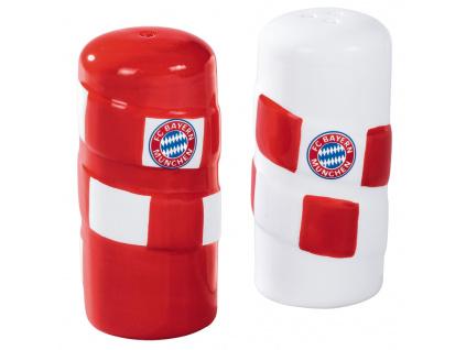 Solnička a pepřenka Bayern Mnichov
