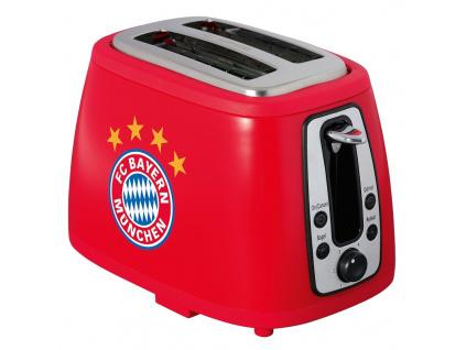 Toastovač Bayern Mnichov