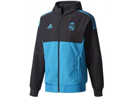 Pánská bunda Adidas Real Madrid UCL presentation
