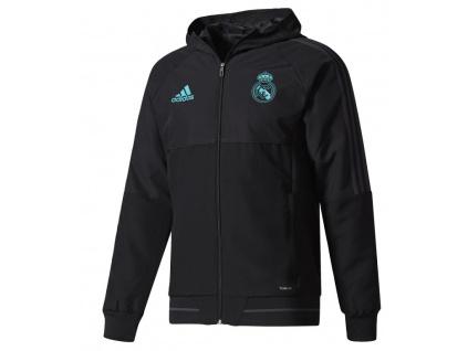 Dětská bunda Adidas Real Madrid presentation