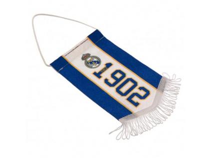 Klubová vlaječka Real Madrid sn