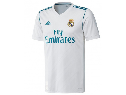 Dres Adidas Real Madrid 17/18 domácí