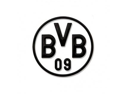 Samolepka na auto Borussia Dortmund