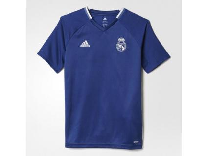 Tréninkový dres Adidas Real Madrid 2016/17 dětský B44991