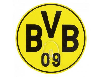 Magický háček Borussia Dortmund