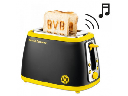 Toaster Borussia Dortmund