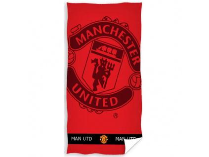 Osuška Manchester United MAXI 90x160cm