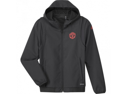 Dětská bunda Adidas Manchester United S96141