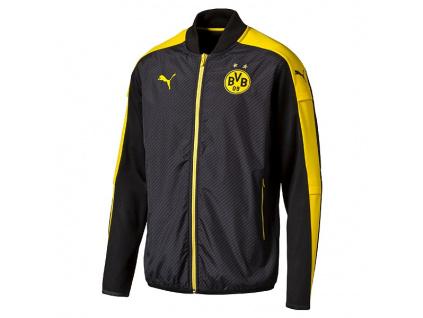 Pánská bunda Puma Borussia Dortmund stadium