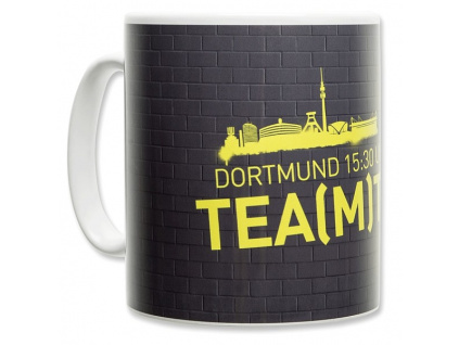 Hrnek Borussia Dortmund Tea time 300ml
