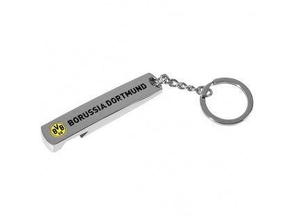 Přívěšek s otvírákem Borussia Dortmund