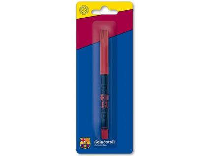 FC Barcelona kuličkové pero