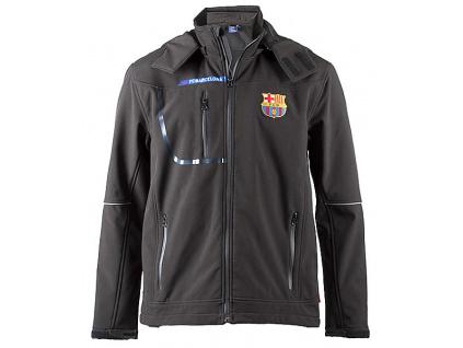 Softshellová bunda FC Barcelona
