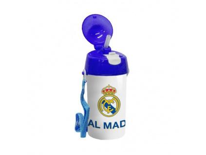 Láhev Real Madrid pop-up 380 ml