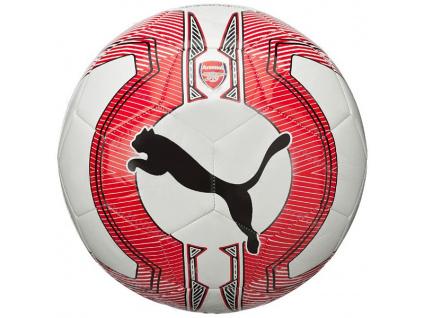 Puma Fotbalový míč Arsenal evoPower training vel.5