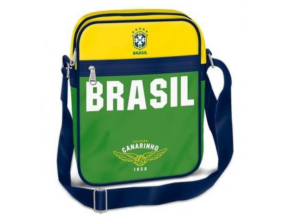 Taška přes rameno Brasil střední