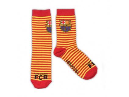 Ponožky FC Barcelona JR cat